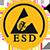 Właściwości ESD